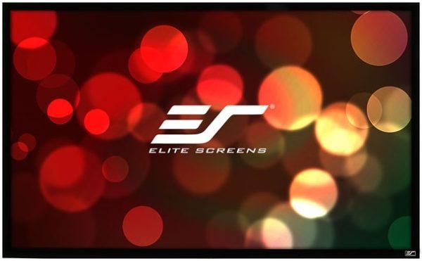 Проекционный экран Elite Screens ezFrame [ezFrame 221x125]