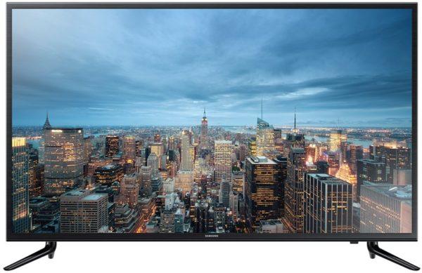 LCD телевизор Samsung UE-55JU6000