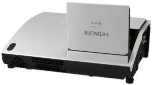 Проектор Hitachi CP-A100