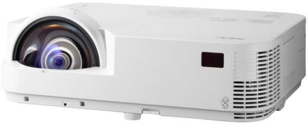 Проектор NEC M333XS