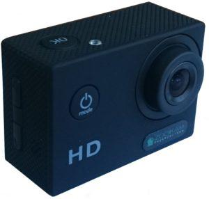 Action камера ZODIKAM Z60