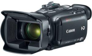 Видеокамера Canon XA30
