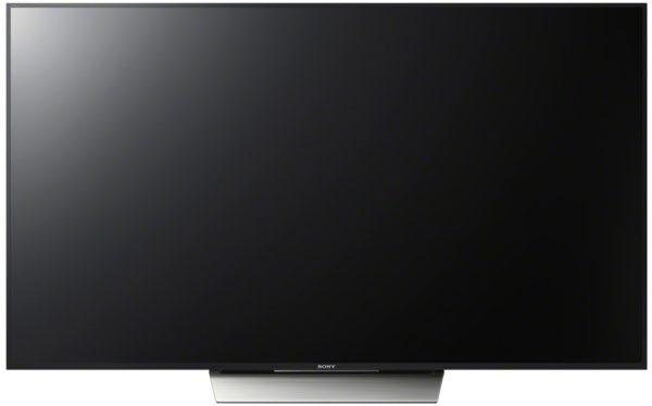 LCD телевизор Sony KD-75XD8505