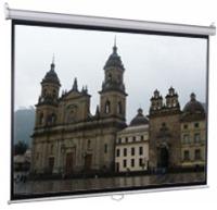 Проекционный экран Classic Solution Norma 1:1 [Norma 205x205]
