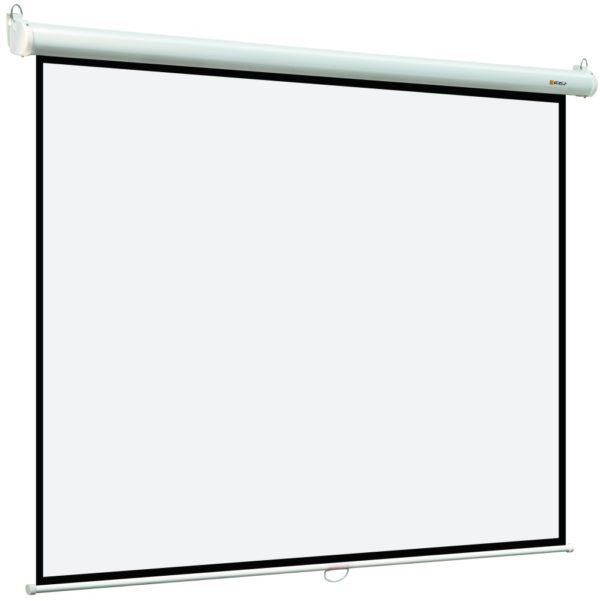 Проекционный экран DIGIS Optimal-B 1:1 [Optimal-B 232x232]