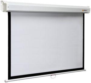 Проекционный экран DIGIS Space 1:1 [Space 290x290]