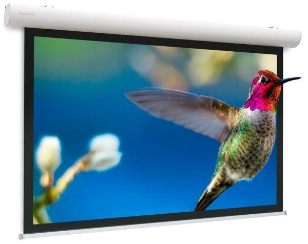 Проекционный экран Projecta Elpro Concept Electrol 1:1 [Elpro Concept Electrol 320x320]