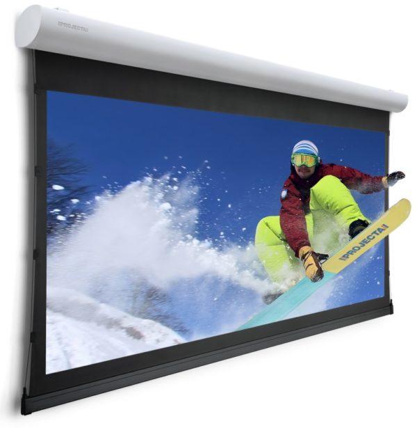 Проекционный экран Projecta Elpro Concept Electrol BD 4:3 [Elpro Concept Electrol BD 220x168]