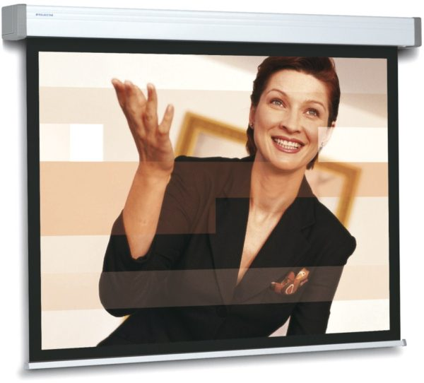 Проекционный экран Projecta Elpro Electrol 4:3 [Elpro Electrol 280x213]