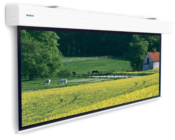 Проекционный экран Projecta Elpro Large Electrol 4:3 [Elpro Large Electrol 500x378]