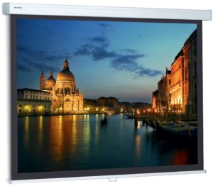 Проекционный экран Projecta ProScreen 4:3 [ProScreen 240x183]