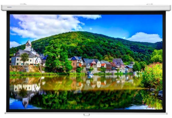Проекционный экран Projecta ProScreen CSR 4:3 [ProScreen CSR 240x183]