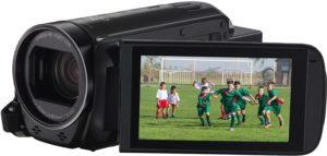 Видеокамера Canon LEGRIA HF R78