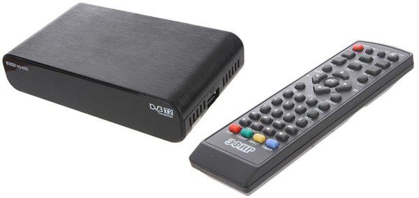 ТВ тюнер Signal HD-550