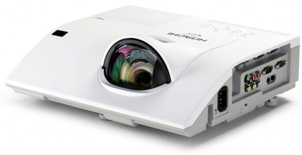 Проектор Hitachi CP-CX301WN