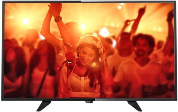 LCD телевизор Philips 40PFT4101