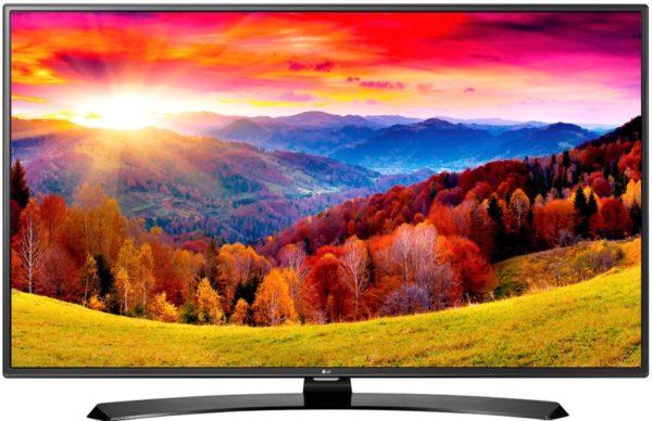 LCD телевизор LG 49LH604V