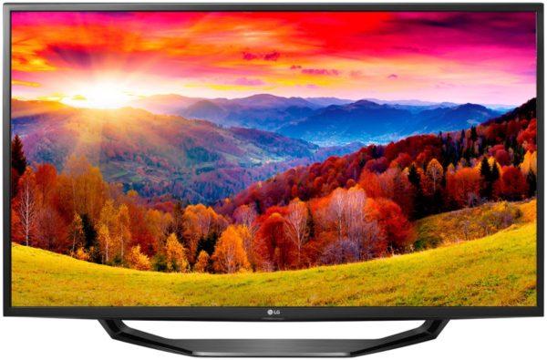 LCD телевизор LG 43LH510V