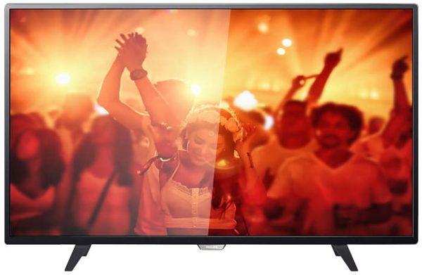 LCD телевизор Philips 43PFT4001