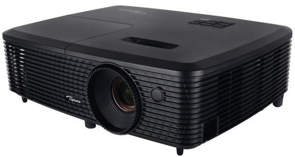Проектор Optoma DS348