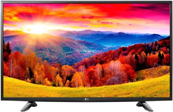 LCD телевизор LG 49LH595V
