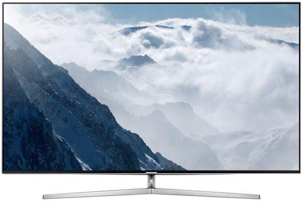 LCD телевизор Samsung UE-65KS8000