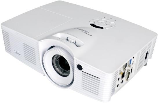 Проектор Optoma EH416