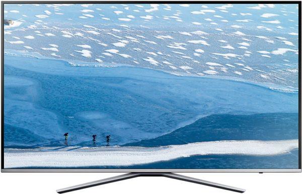LCD телевизор Samsung UE-65KU6400