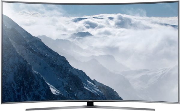 LCD телевизор Samsung UE-88KS9800
