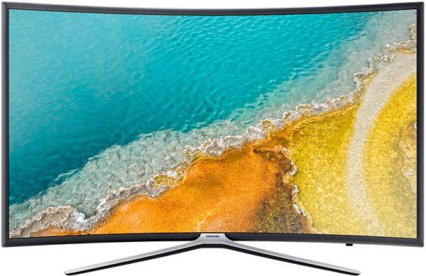 LCD телевизор Samsung UE-55K6500