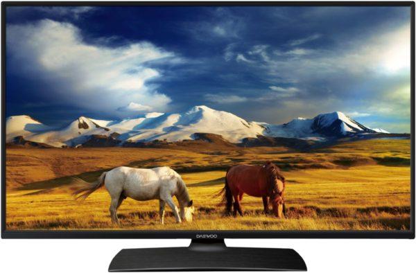 LCD телевизор Daewoo L32R630VKE