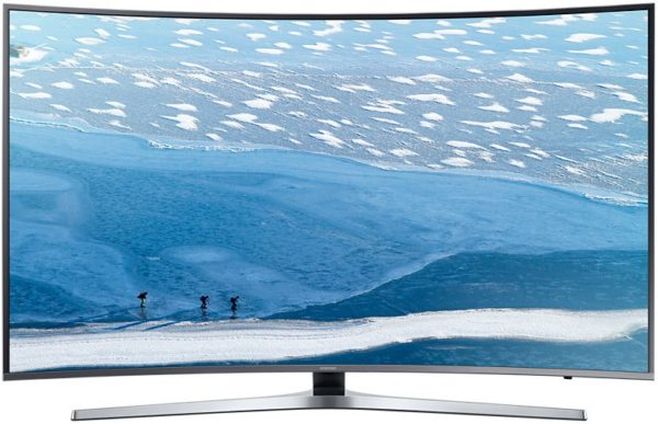 LCD телевизор Samsung UE-49KU6650