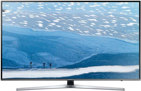LCD телевизор Samsung UE-40KU6450