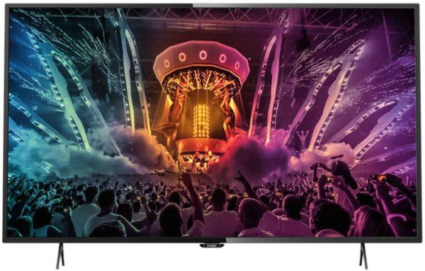 LCD телевизор Philips 55PUT6101