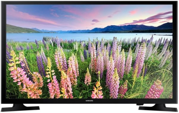 LCD телевизор Samsung UE-32J5205