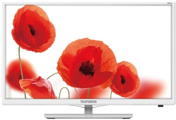 LCD телевизор Telefunken TF-LED24S38T2