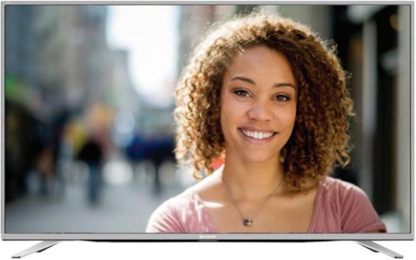 LCD телевизор Sharp LC-49CUF8462ES