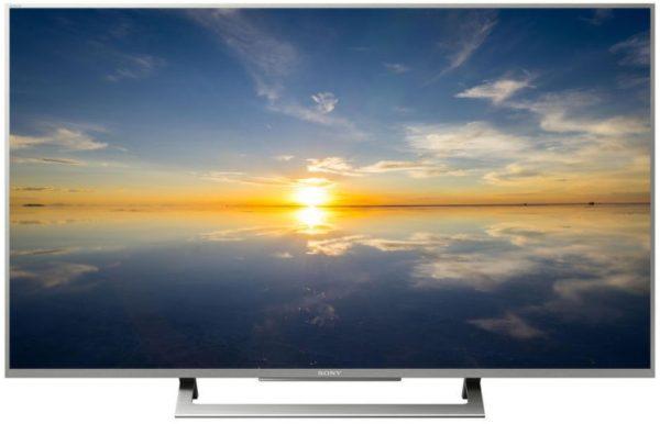 LCD телевизор Sony KD-43XD8077