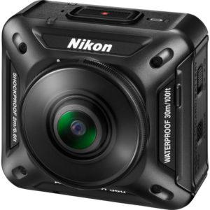 Action камера Nikon KeyMission 360