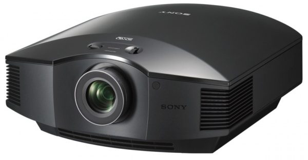 Проектор Sony VPL-HW45ES