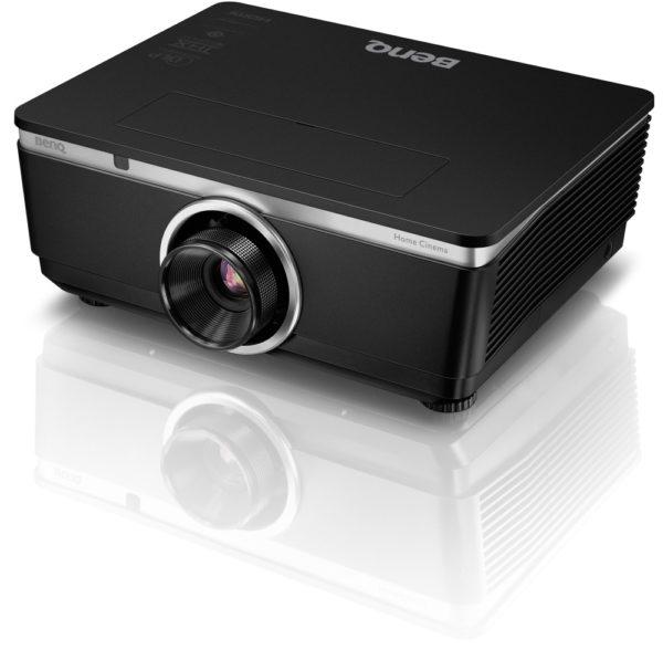 Проектор BenQ W8000
