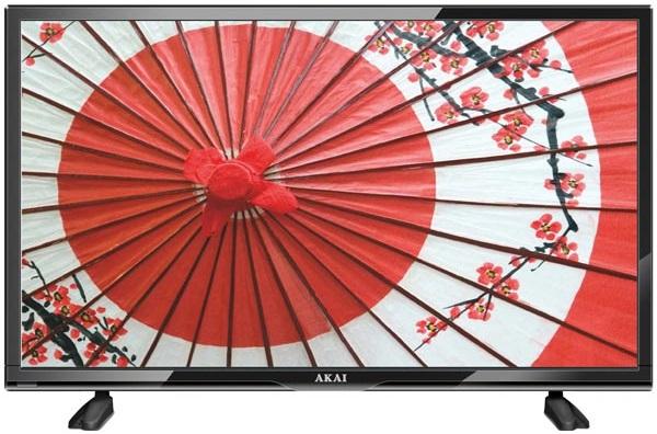 LCD телевизор Akai LEA-24K39P