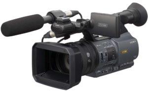 Видеокамера Sony DSR-PD177P