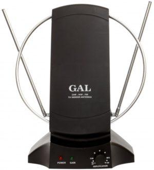 ТВ антенна GAL AR-468AW