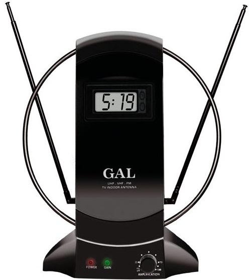 ТВ антенна GAL AR-488AW