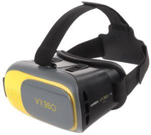 Очки виртуальной реальности Rombica VR360 v02