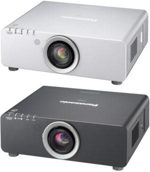 Проектор Panasonic  PT-D6000E