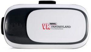 Очки виртуальной реальности Remax VR Fantasyland