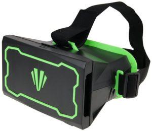 Очки виртуальной реальности VR 3D