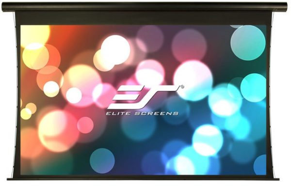 Проекционный экран Elite Screens Saker Tension [Saker Tension 186x105]